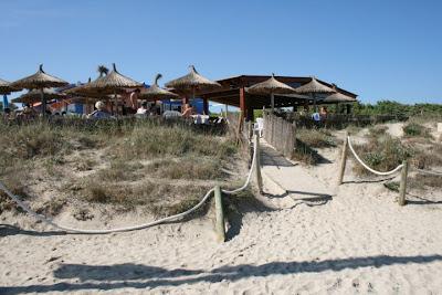 Sabado 14 ruta paella y playa  Can+gavella+2