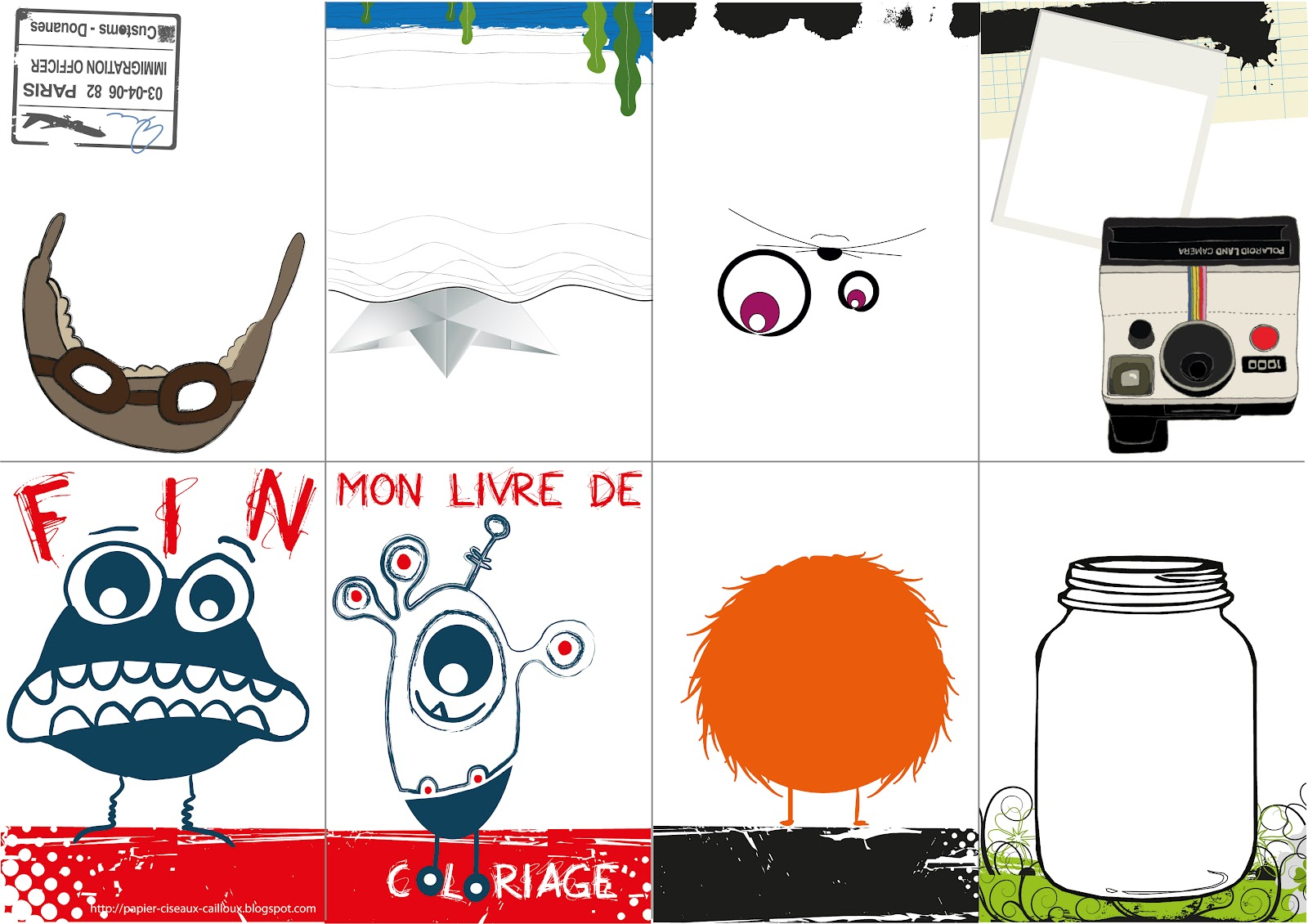 Coloriage Le Livre de la jungle Coloriages à imprimer