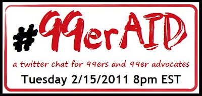 Nicole Sandler Spreads Word on Twitter Chat #99erAID at 8pm Tonight ET