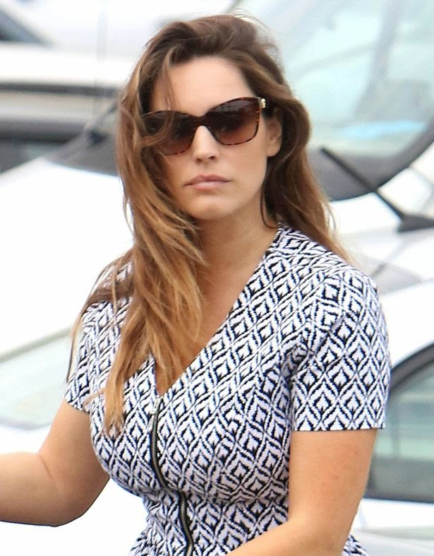 from Asa dating kelly brook