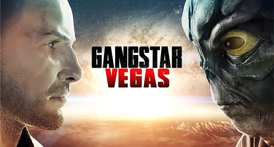 Gangstar Vegas 1.3.0 APK+DATA