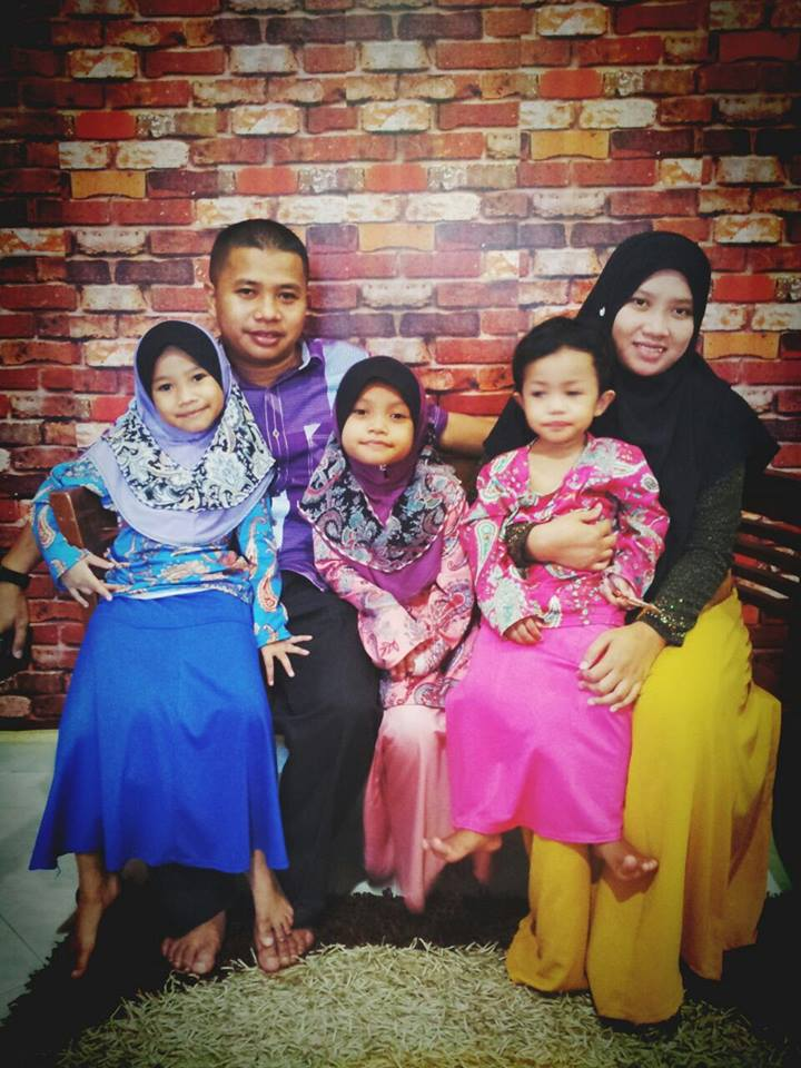 keluarga Alhawari