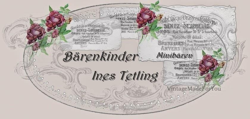 baerenkinder by Ines