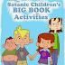 Grupo vai distribuir livro satanista de colorir em escolas públicas dos EUA
