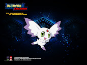 #13 Digimon Wallpaper