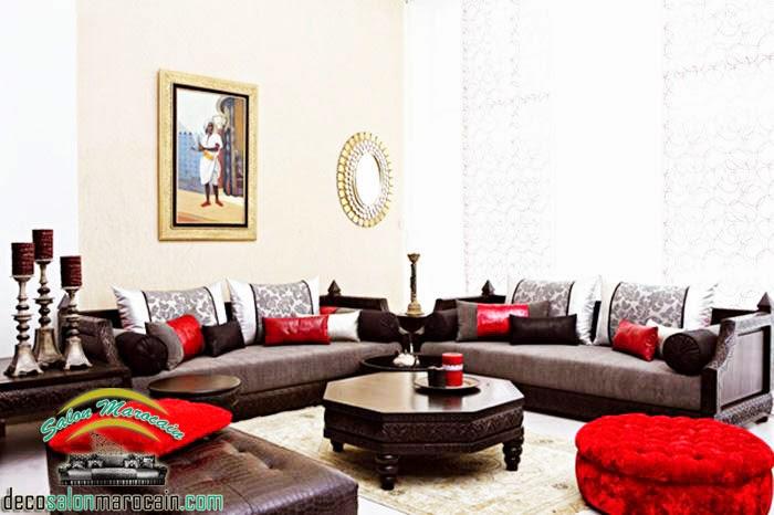 salon marocain best