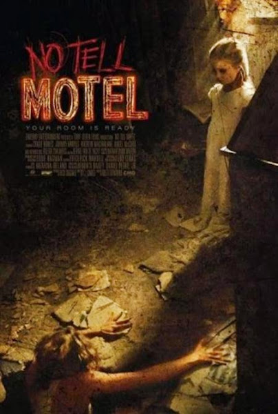 Motel Mortal DVDRip Latino