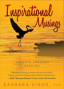 """Inspirational Musings: Insights Through Healing"""