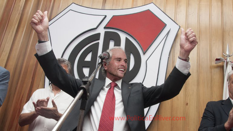 Cavenaghi, Presidente de River Plate, River, River Plate, #RiverPlate, D'Onofrio, Trezeguet, Fernando Cavenaghi, 2014,