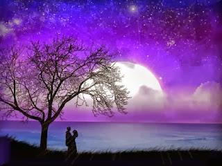 Kata Kata Renungan Cinta Malam Hari