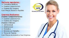 Medicina do Trabalho (Exames Complementares)