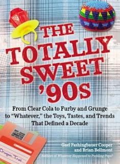 Two New Pop Culture Books on the 90s and Unique Lists