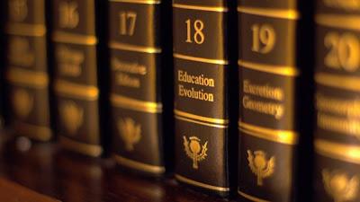 A internet finalmente matou a versão impressa da Enciclopédia Britannica