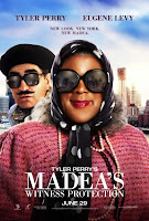 Madeas Witness Protection (2012) online y gratis