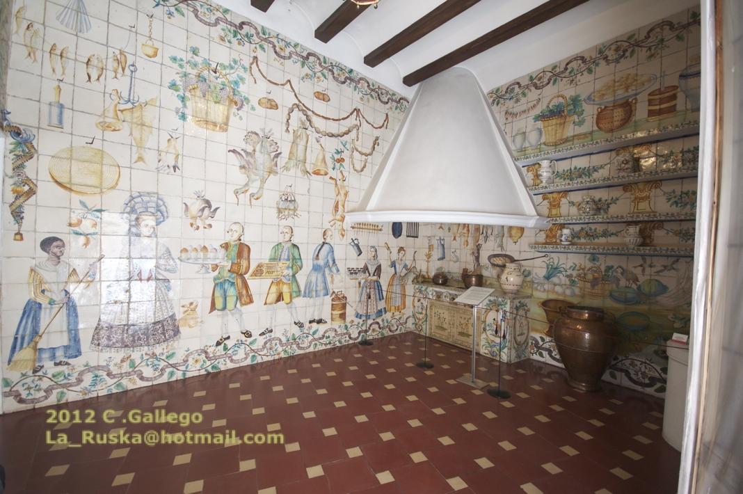 Espacio para amantes de los gatos museo nacional de artes for Pegatinas decorativas para azulejos cocina