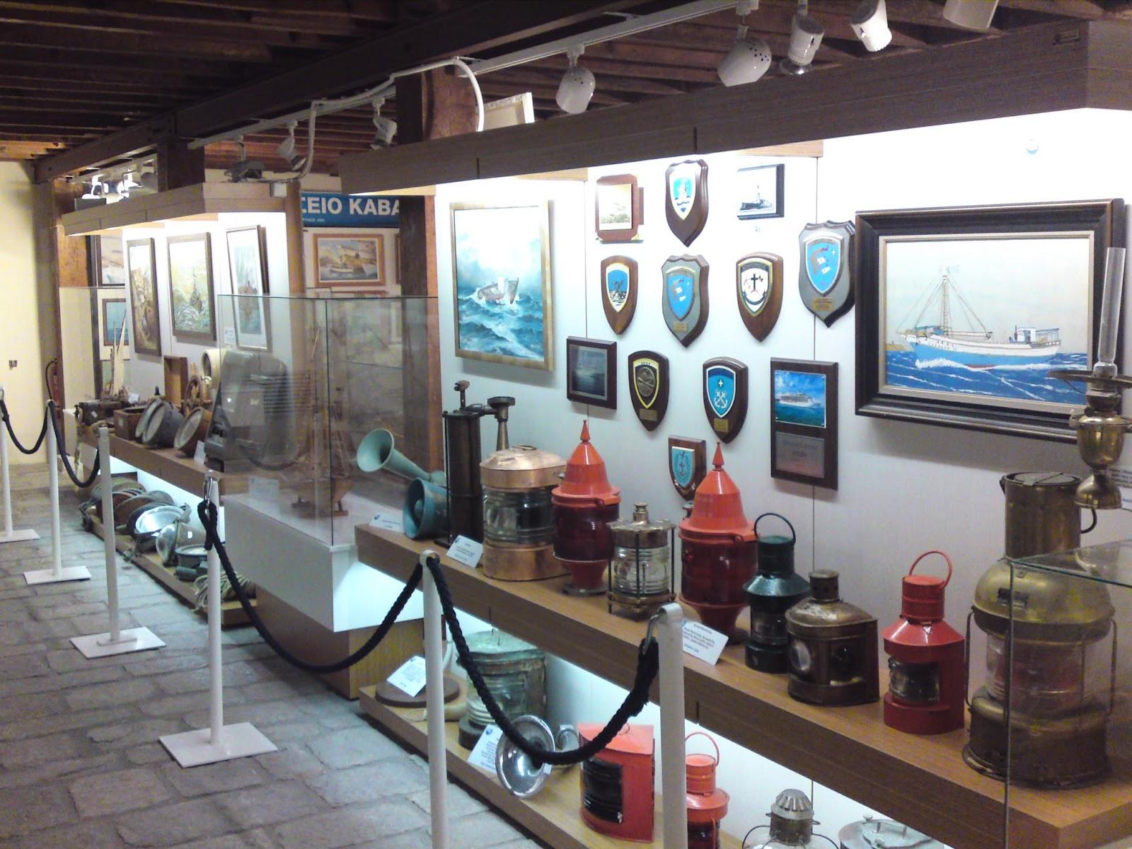 Αποτέλεσμα εικόνας για ναυτικό μουσείο καβάλας