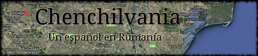 Chenchilvania