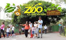 Zoológico de El Salvador