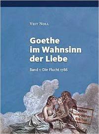 Goethe im Wahnsinn der Liebe.