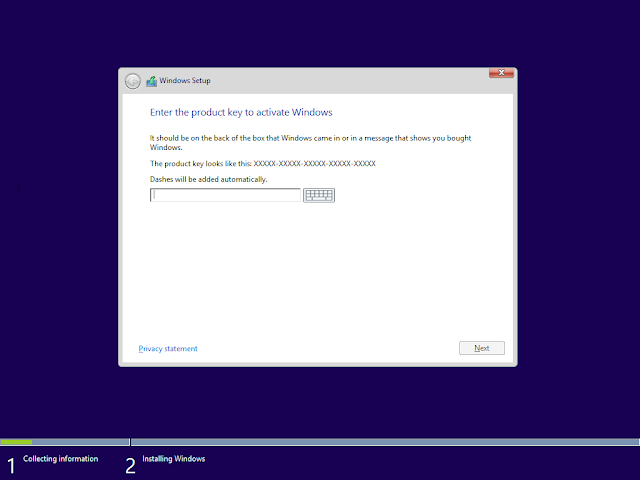 Step-by-Step] How To Install Windows 8.1 Preview Using ISO
