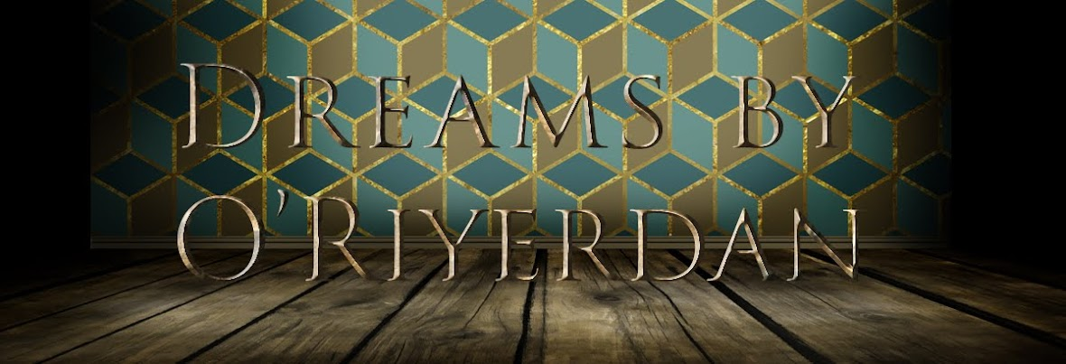Dream-By-O'Riyerdan