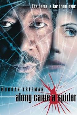 Bắt Cóc - Along Came A Spider (2001) Poster