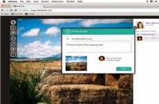 Photon: editor de fotos para Facebook al estilo de Instagram en Chrome