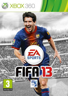 Download FIFA 13 PAL XBOX360