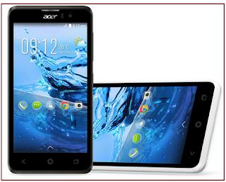 Review Acer Liquid Z410, Ponsel Android Harga Terjangkau