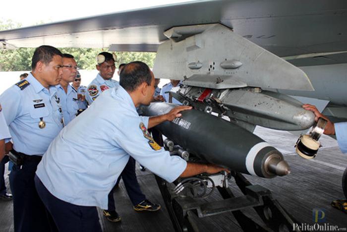 Bom BP 250 produksi PT Sari Bahari