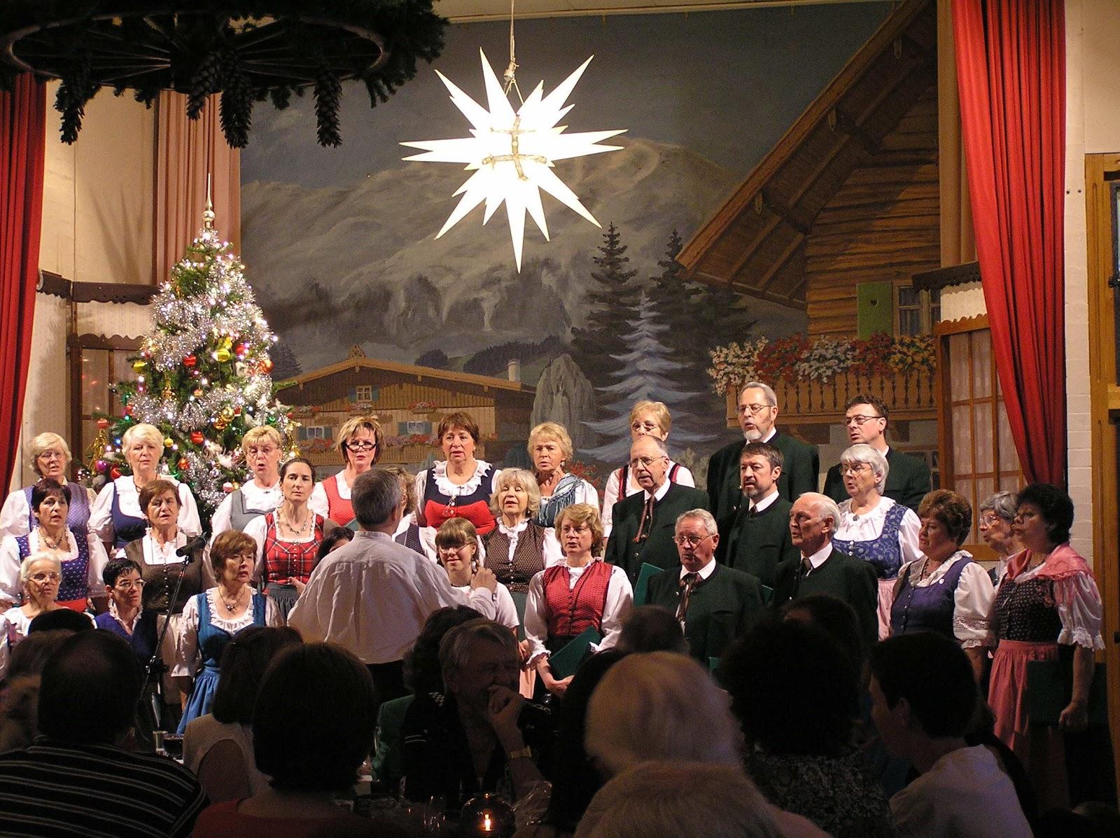 christmas carols in ukraine