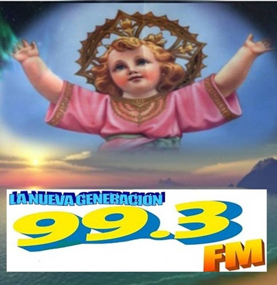 Radio Nueva Generacion 99.3 fm