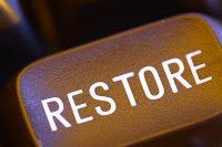 dell system restore