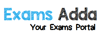 Exams Adda | Exam Details