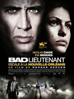 Bad Lieutenant STREAMING www.francefilm.net