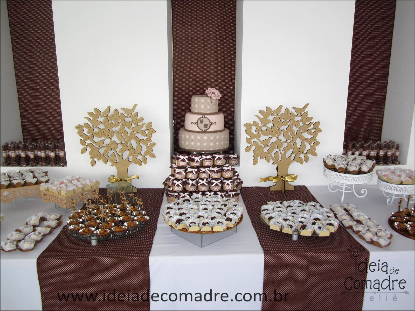 Bodas de Casamento: Decoração bodas de Oliveira e Madeira #5D3D34 1600x1200