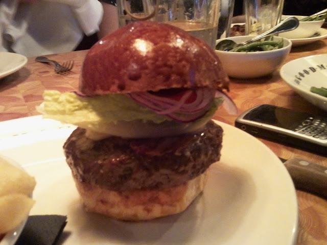 Goodman Burger