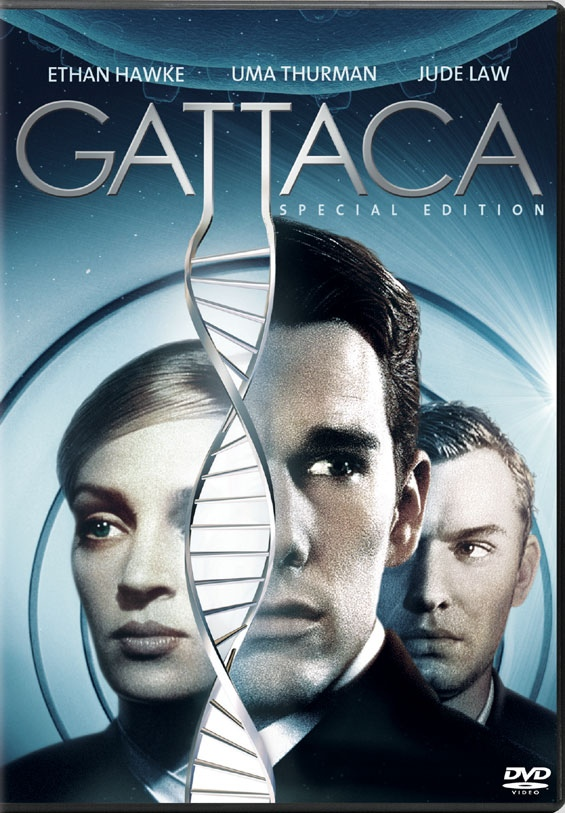 gattaca genetic engineering The glorification of genetic coding allows gattaca's society to maintain  anton  signifies how nurture through genetic engineering could benefit.