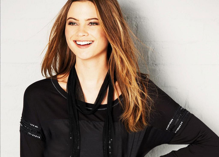 Behati Prinsloo Hd Wallpapers Free Download