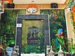 Hotel Murah di Pathuk Jogja - The Cabin Hotel