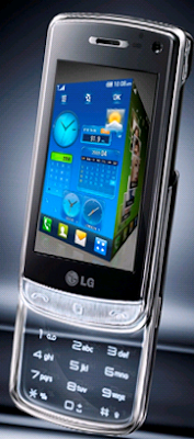 LG GD900 Price at Mobile Phone Market Around