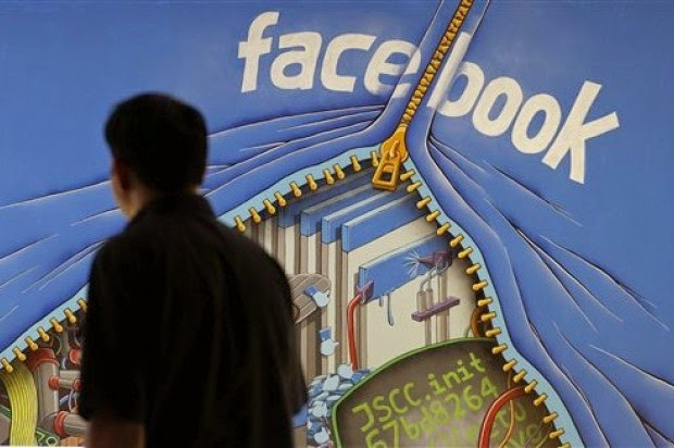 Facebook explica qué sí y qué no subir a la red social