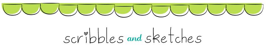 Scribbles & Sketches