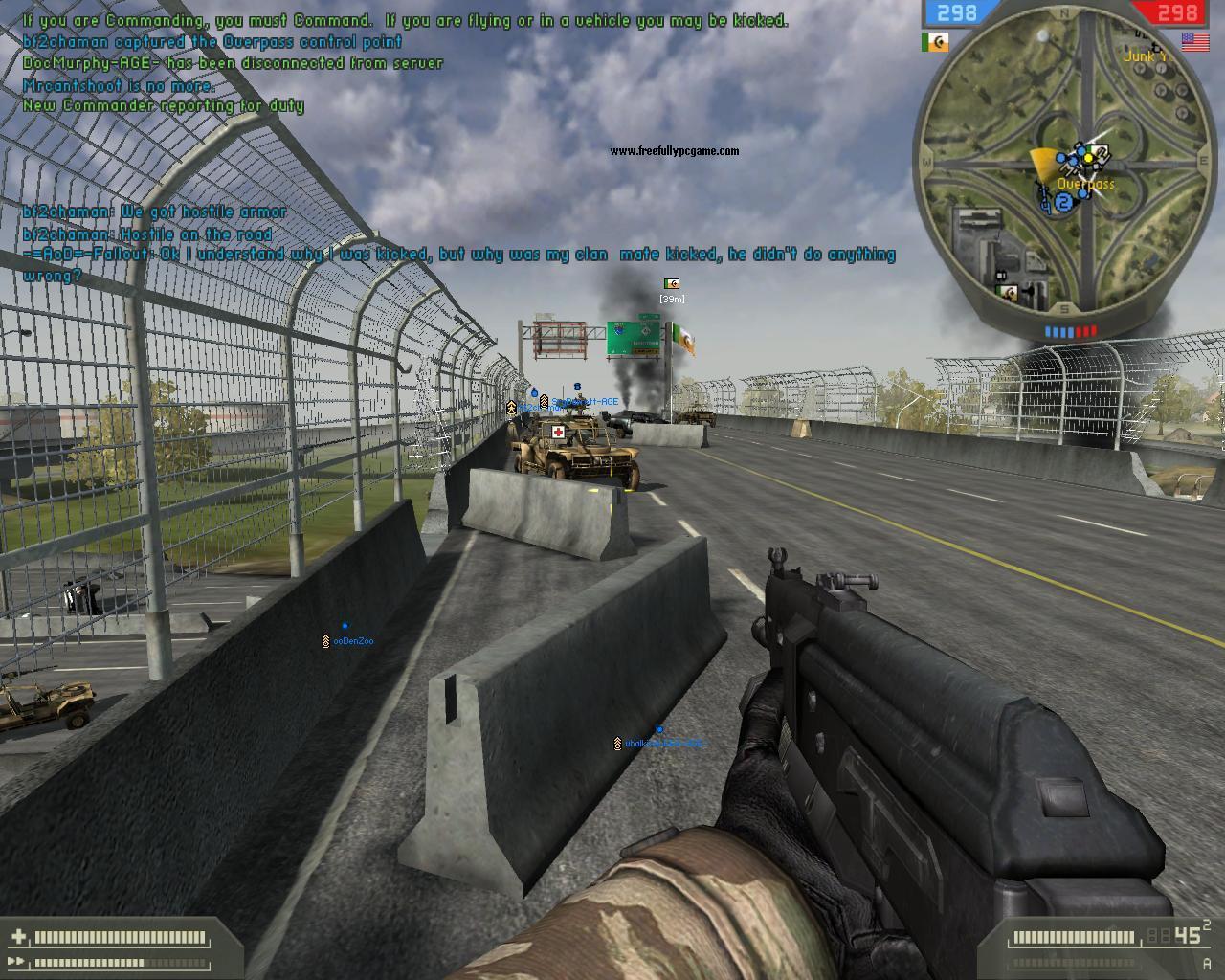 Download Battlefield 1942 Game Setup Exe