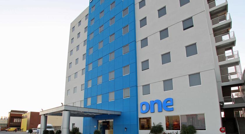 HOTEL ONE SALINA CRUZ OAXACA