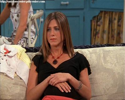 jennifer aniston rachel friends. I vaguely recall that Jennifer