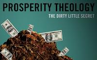 Prosperity theology