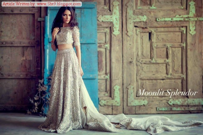 ELAN Bridal Formal Winter Collection 2014-2015