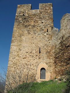 Torre del Homenaje
