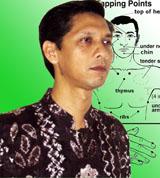 belajar Hypnotherapy EFT